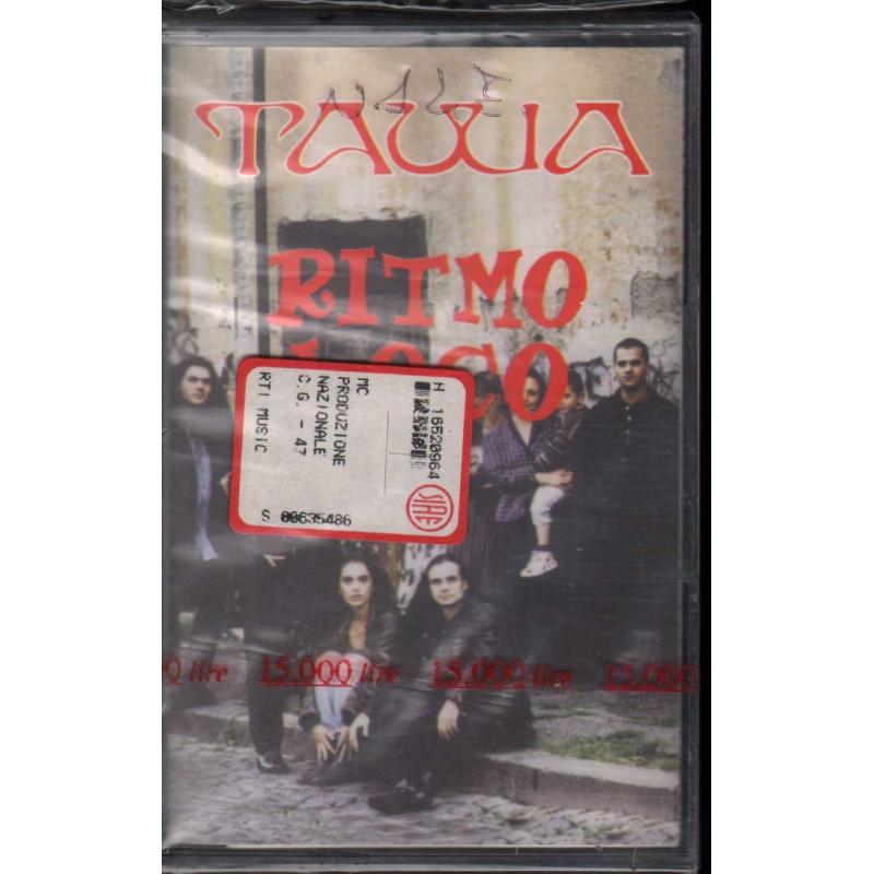 Tawa MC7 Ritmo Loco / RTI Music Sigillata 8012842205040