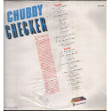 Chubby Checker ‎- Let's Twist Again Ricordi ORL 8505 Orizzonte