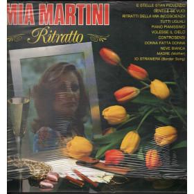 Mia Martini - Ritratto / Ricordi ORL 8792 Serie Orizzonte