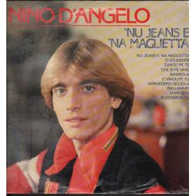 Nino D'Angelo - 'Nu Jeans E 'Na Maglietta / Ricordi ORL 8853