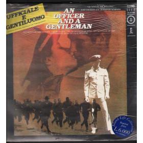 An Officer And A Gentleman / Island ORL 19867