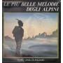 Coro A.N.A. Lp Le Piu Belle Melodie Degli Alpini / Ricordi Sigillato