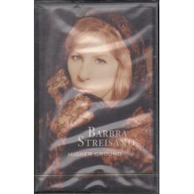 Barbra Streisand MC7 Higher Ground / Columbia Sigillata 5099748853240