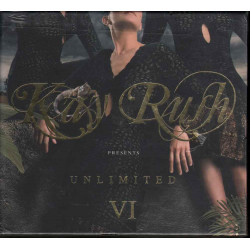 Kay Rush CD Unlimited VI / Time Records ‎Sigillato 8019991006740