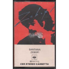 Santana MC7 Zebop! / Sigillata 40 CBS 84946