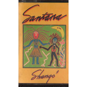 Santana MC7 Shango / Nuova 40 CBS 85914