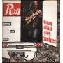 Ron Lp Vinile Una Citta' Per Cantare / Spaghetti Records ORL 8710 Nuovo