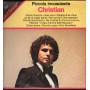 Christian Lp Vinile Piccola Incosciente / Fontana 9279 596 Successo Nuovo