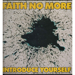 Faith No More - Introduce Yourself / London 828 051-1