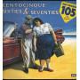 AA.VV. Lp Vinile Centocinque Sixties & Seventies / EMI 2-062 7929441 Nuovo