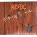 AC / CD CD Fly on the wall Digipack Sigillato Nuovo 5099751076827