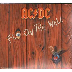 AC /DC CD Fly On The Wall Digipack Sigillato Nuovo 5099751076827