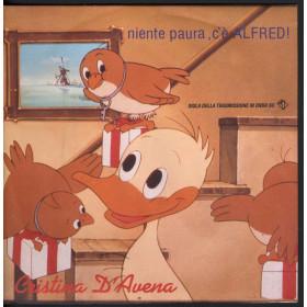 Cristina D'Avena - Niente Paura, C'E' Alfred Five FM13271