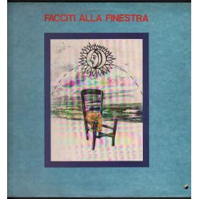 Antonella D'Agostino - Facciti Alla Finestra / ATA DZSATA 55585