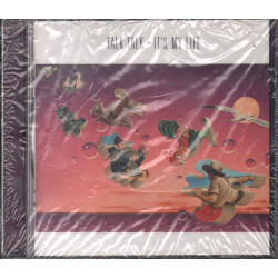 Talk Talk CD It's My Life / EMI RETALK 101 Sigillato 0724385679728