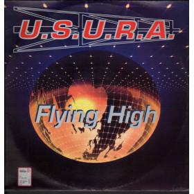U.S.U.R.A. - Flying High / Time 066 8019991000052