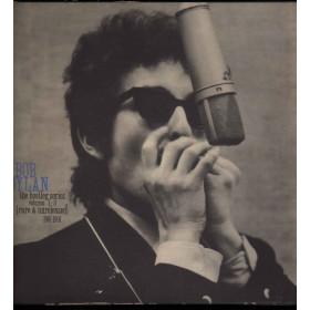 Bob Dylan The Bootleg Series Volumes 1 - 3[Rare Unreleased 1961-1991