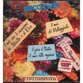 Disco Festa Vol. 3 / Philips 834 091-1