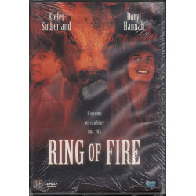 Ring of Fire - Arena Di Fuoco DVD Hannah / Sutherland Sigillato 8031179906925