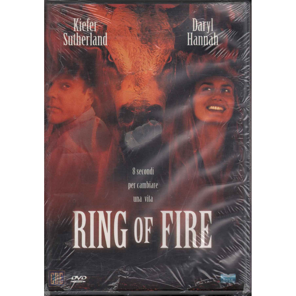 Ring of Fire - Arena Di Fuoco - Hannah / Sutherland 8031179906925