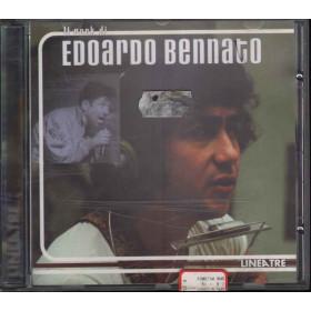 Edoardo Bennato CD Il rock di Edoardo Bennato Nuovo 0743215123224