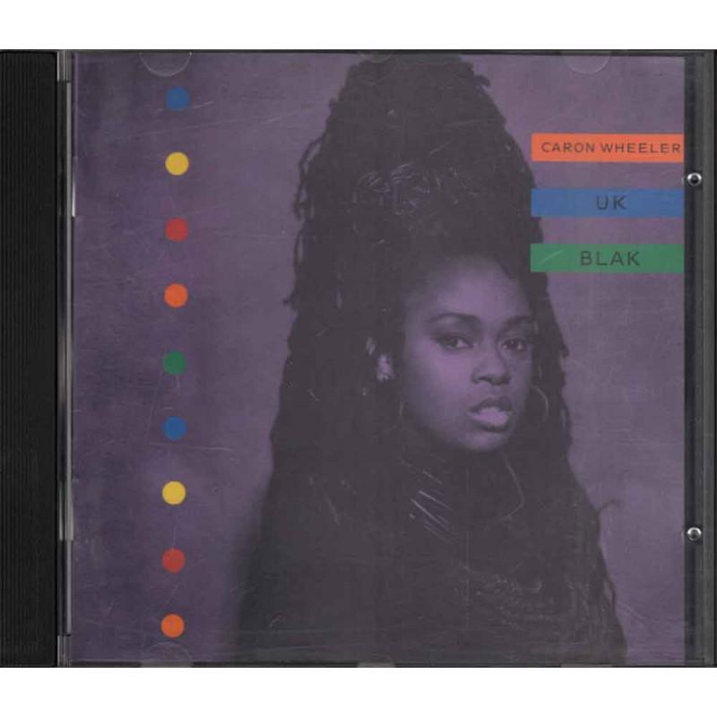 "Caron Wheeler  CD UK Blak - RCA -"" PD 74751 Nuovo 0035627475122"