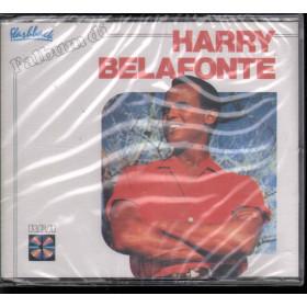 Harry Belafonte CD L'Album Di Harry Belafonte Flashback Sigillato 0035629038127