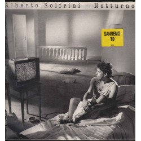 Alberto Solfrini - Notturno / Virgin ASV 02