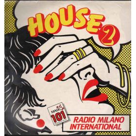 House 2 / Virgin HOV 102