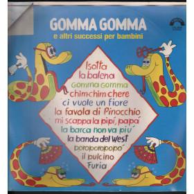 Gomma Gomma E Altri Successi Per Bambini / Cinevox