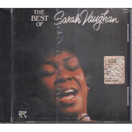 Sarah Vaughan CD The Best of / Pablo Records Sigillato 0090204009503