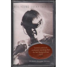 Neil Young MC7 Lucky Thirteen / Geffen 24452 Sigillata 0720642445242