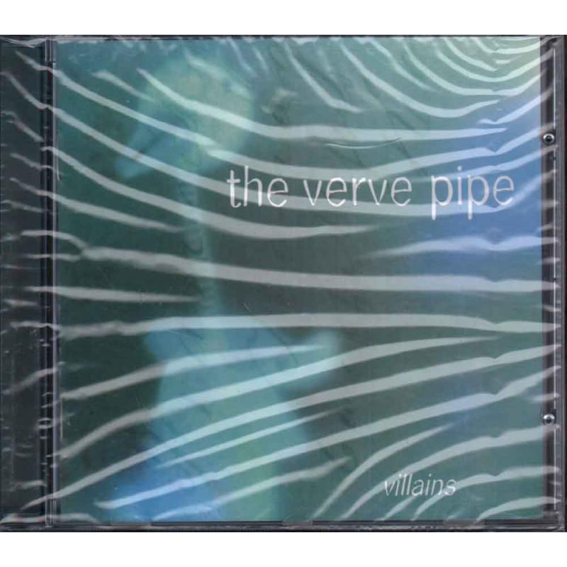 The Verve Pipe  CD Villains Nuovo Sigillato 0078636680927