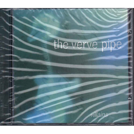 The Verve Pipe CD Villains / RCA Sigillato 0078636680927