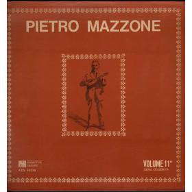 Pietro Mazzone Lp Vinile Serie Celebrita Vol 11 Phonotype AZQ 40029 Sigillato