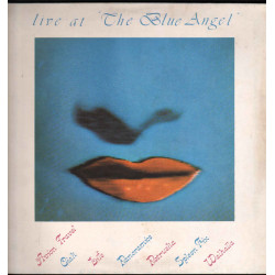 Live At The Blue Angel / Blue Angel BAR 0001