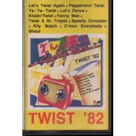 Twist '82 MC7 Twist Eighty-Two / Five – 55 FM 13702 Nuova