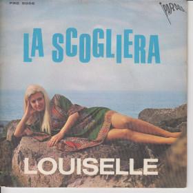 Luiselle 45 Giri La Scogliera / Perdonami Parade PRC5056