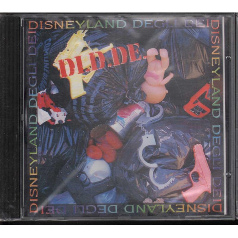 DI.D.DE. - Disneyland degli Dei / Polosud PS 007
