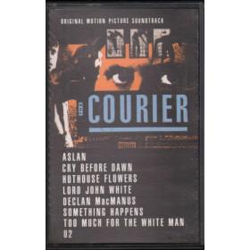 AA.VV MC7 The Courier OST / Virgin – TCV 2517 Nuova 5012981051747