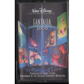 The Chicago Symphony Orchestra MC7 Fantasia 2000 OST / ST 65995 Nuova