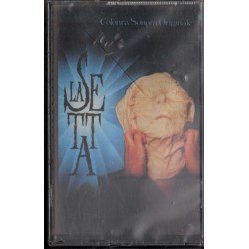 AA.VV MC7 La Setta OST / Cinevox Record – MDFK 198 Sigillata 8004644000022