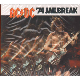 AC/DC -  '74 Jailbreak Digipack / Epic 5099751075820