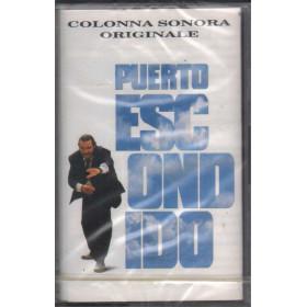 Puerto Escondido MC7 Colonna Sonora OST / COL 472802 4 Sigillata 5099747280245