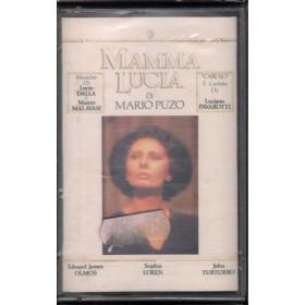 Lucio Dalla / Mauro Malavasi MC7 Mamma Lucia OST / RCA – PK 71690 Sigillata