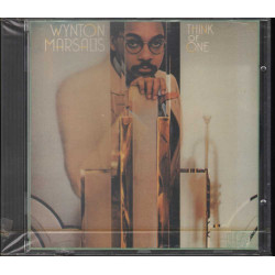 Wynton Marsalis CD Think Of One - CDCBS 25354 Nuovo Sigillato