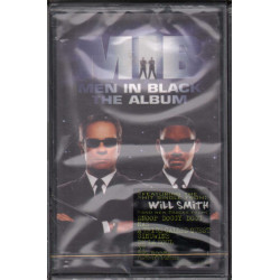 AA.VV MC7 Men In Black - The Album OST / COL 488122 4 Sigillata 5099748812247