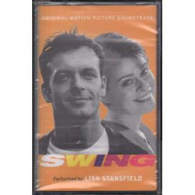 Lisa Stansfield MC7 Swing OST / BMG Soundtracks Sigillata 0743216692347