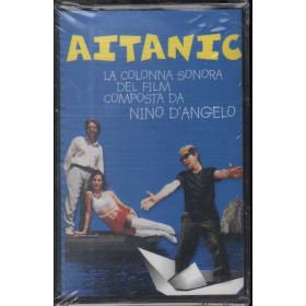 Nino D'Angelo MC7 Aitanic OST / S4 – 5011994 Sigillata 5099750119945