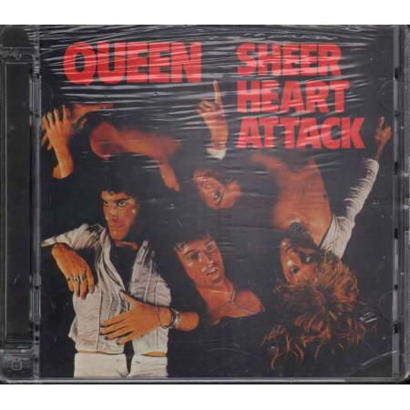 Queen  CD + EP  Sheer Heart Attack / 276 388 8  Nuovo Sigillato 0602527644110
